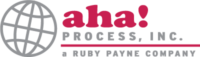 aha! Process Logo