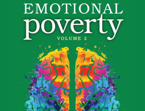 Emotional Poverty, Volume 2 audiobook excerpt: Introduction
